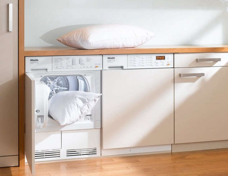 Little Giants: Compact Washers and Dryers - Remodelista