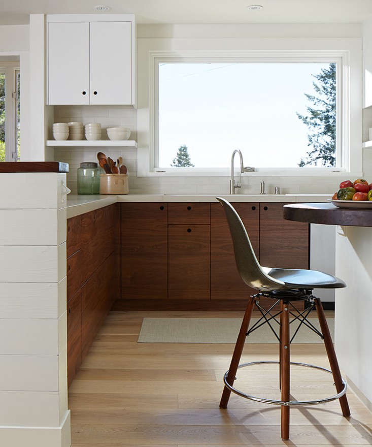 Kitchen of the Week: An Artful Aerie in Mill Valley