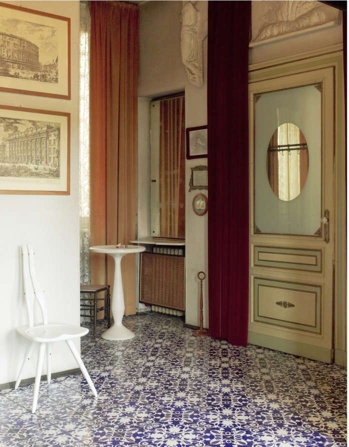 Required Reading: Modern Originals: At Home with Midcentury European Designers by Leslie Williamson