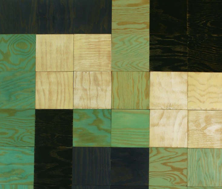 Above The Modernist Set Is 198 For 36 Wood Tiles Each 6 By Inches Sample All Patterns Can Be Ordered 10
