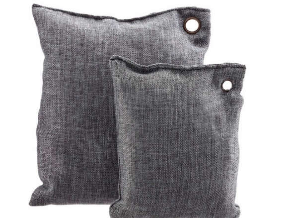 Moso Bamboo Charcoal Bags