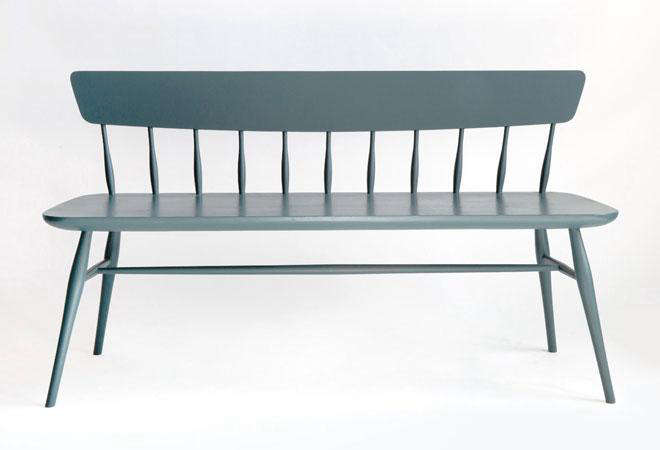 Enjoyable Moving Mountains Windsor Bench Theyellowbook Wood Chair Design Ideas Theyellowbookinfo