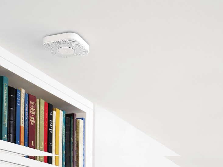A Design-Worthy Smoke Detector?