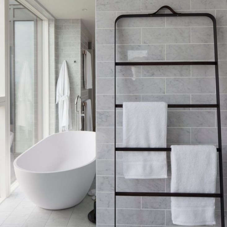 Bathroom Towel Ladder South Africa: Menu Bath Towel Ladder