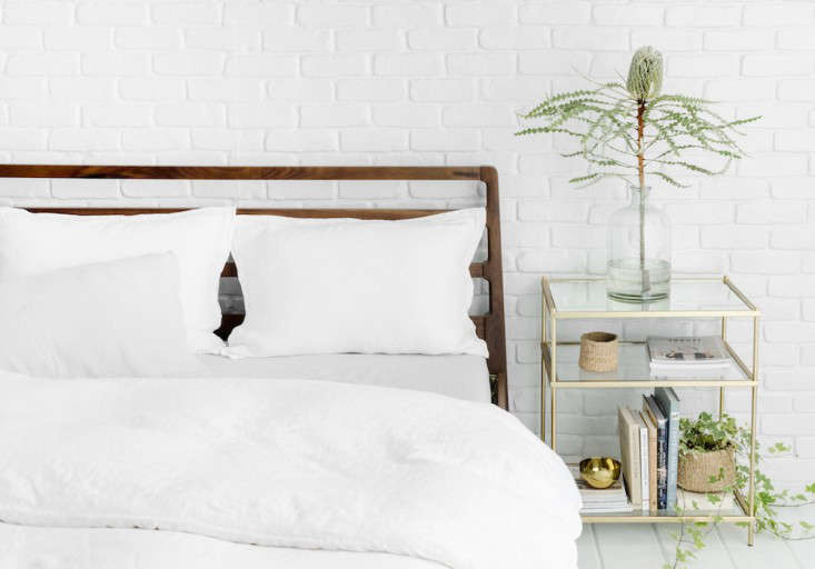 enter to win luxury bedding giveaway from parachute remodelista - Parachute Bedding
