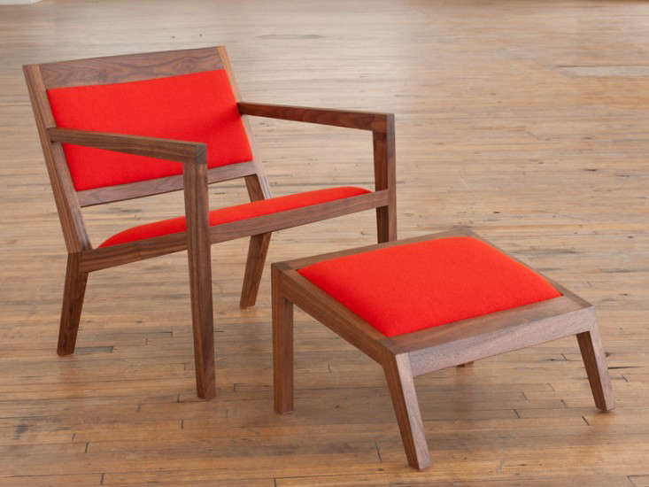 Phloem Studio: Homegrown Furniture From Portland, Oregon