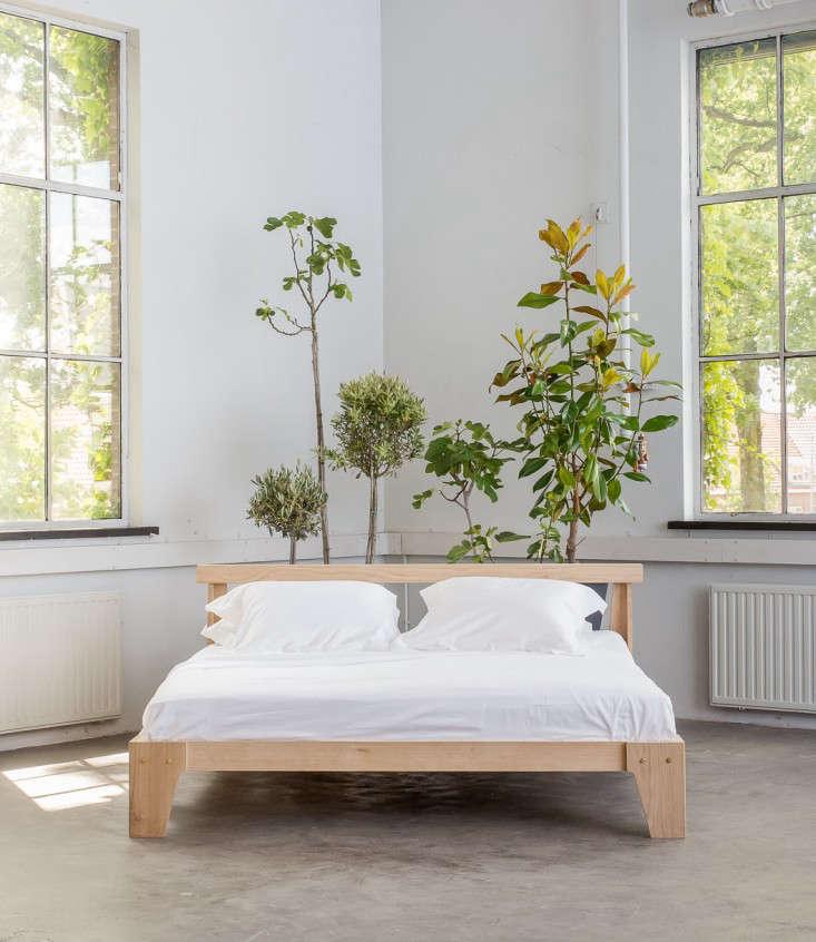 The New Metallics: Beds by Piet Hein Eek