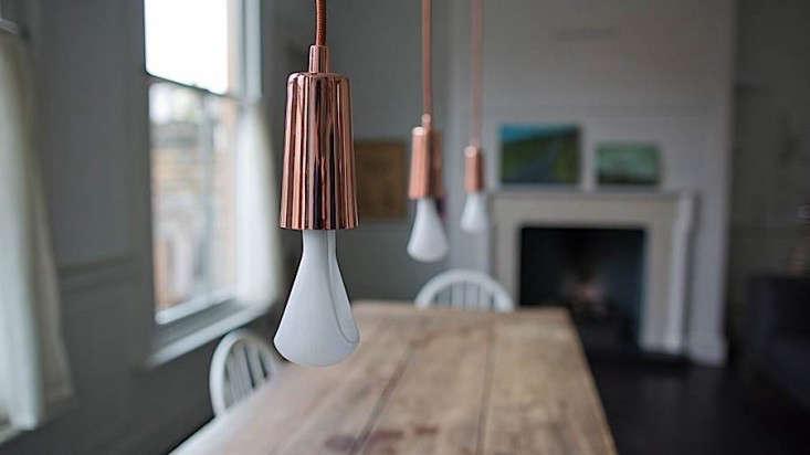 World's Most Stylish Light Bulb, Version 002