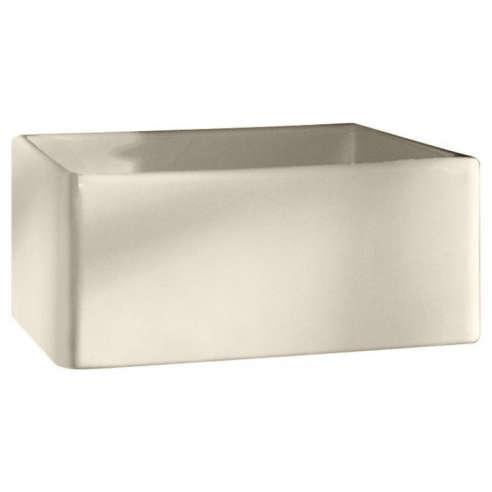 Porcher 35030 00.071 24 Inch London Farm Sink