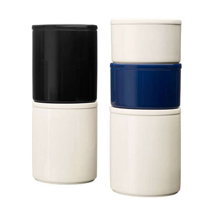 Merveilleux Designed In 1953 By Kaj Franck, These Ceramic, Finnish Modern Classics Have  Been