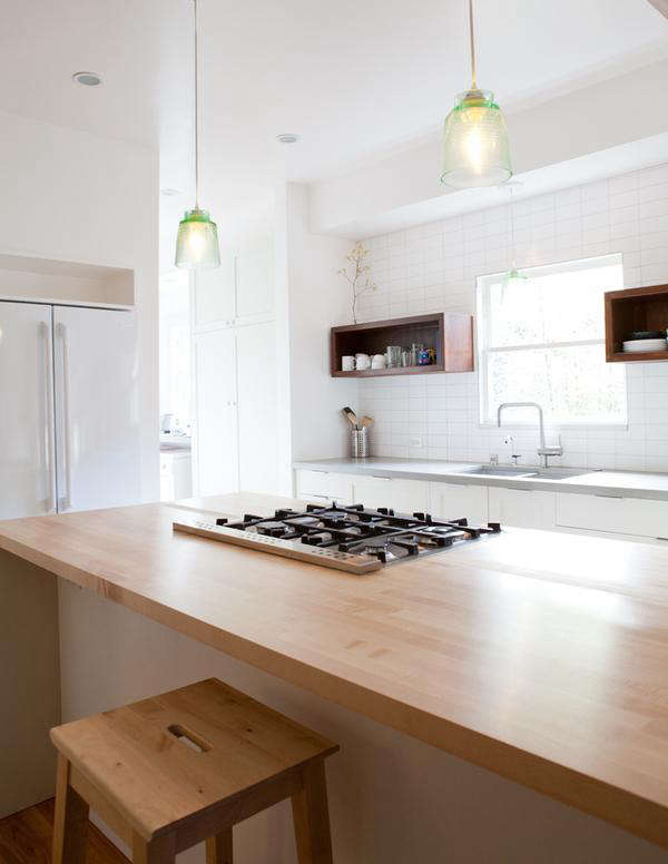 10 Favorites White Kitchens From Remodelista Directory
