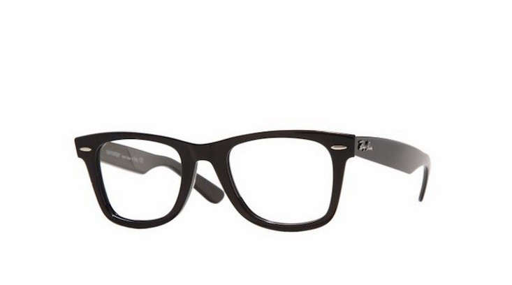 b1e2aab31e Ray Ban Original Wayfarer Rx 5121 Optical Eyeglasses