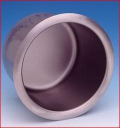 recessed toilet tissue holder