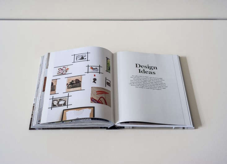 Luxury Above Design Ideas covers easy inspired hands on projects next to no hammering required The chapter includes a look at new uses for familiar objects