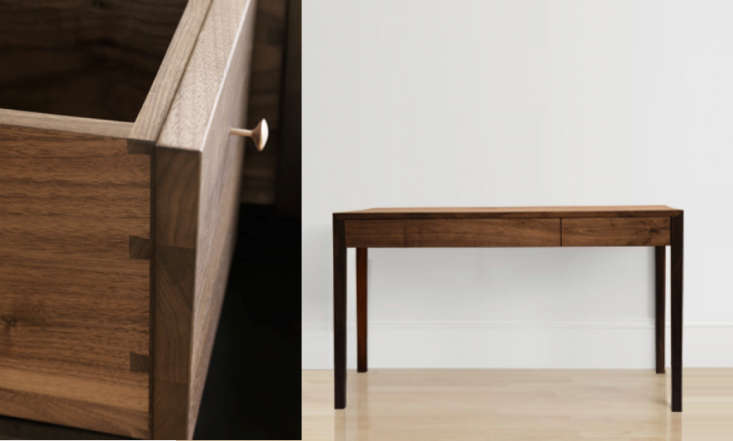 Furniture with a Feminine Touch and a Masculine Name - Remodelista