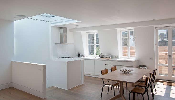 10 Favorite Minimalist British Kitchens Remodelista