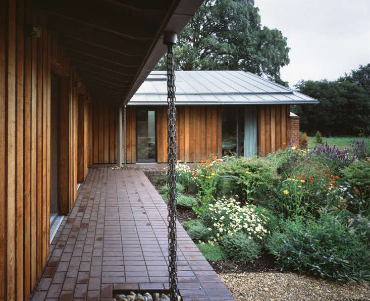 A Rural Remodel In Norfolk Tithe Barn And Piggery
