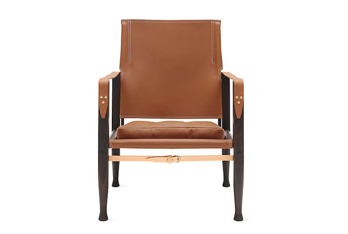 High/Low: Safari Chairs (with an $1,800 Price Difference) - Remodelista