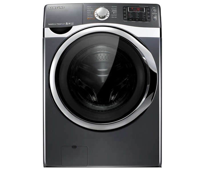 Samsung Front Loading Washing Machine