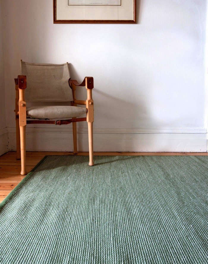 Armadillo Co In Australia Summery Rugs Made From Natural Fibers
