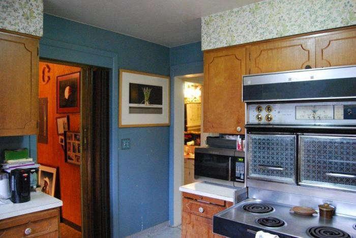 48 Favorites BeforeAfter Kitchen Renovations Remodelista Interesting 1970S Kitchen Remodel