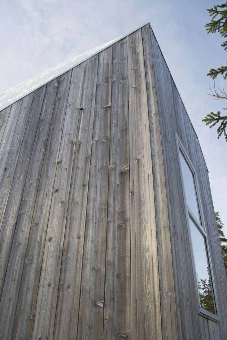 An Off The Grid Cabin In Vancouver Candlelight Included Remodelista