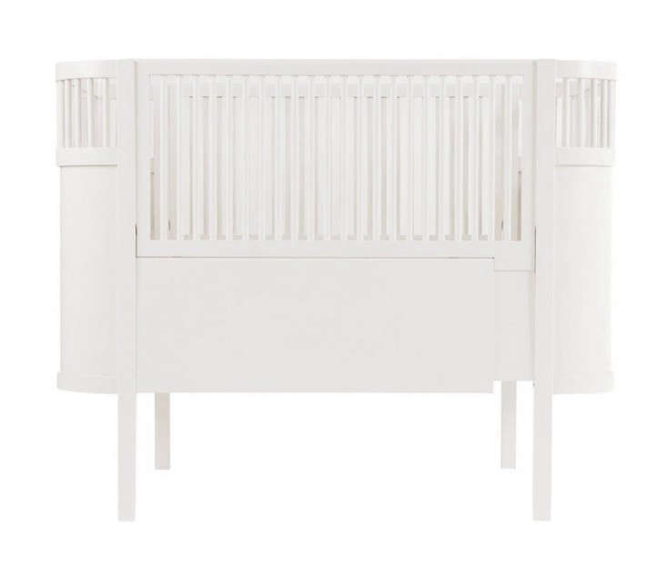 Sebra Kili Baby Junior Bed Remodelista Easy Pieces X