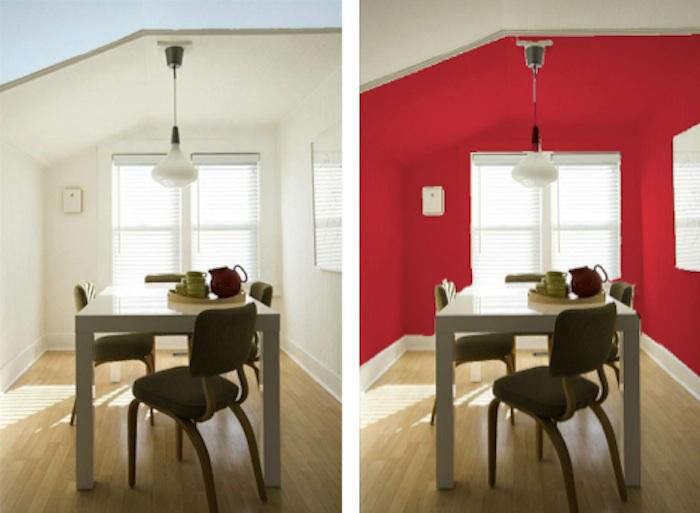 Palette & Paints: Visualizing Color with Sherwin-Williams