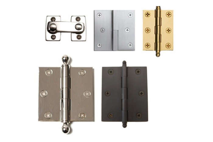 High Quality Shutter Hinges Are A Must To Prevent Shutter Sag And The  Resulting Poor