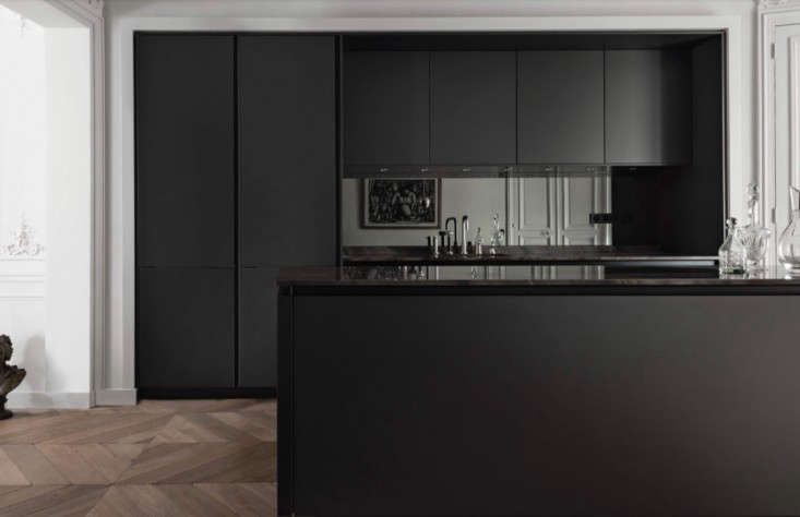 Fabulous Above In SieMatic began making kitchen ucdressers ud which were something like china hutches It produced its first full kitchen in made of