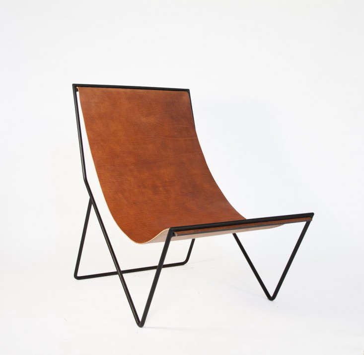 Bon 5 Favorites: Modern Leather Sling Chairs