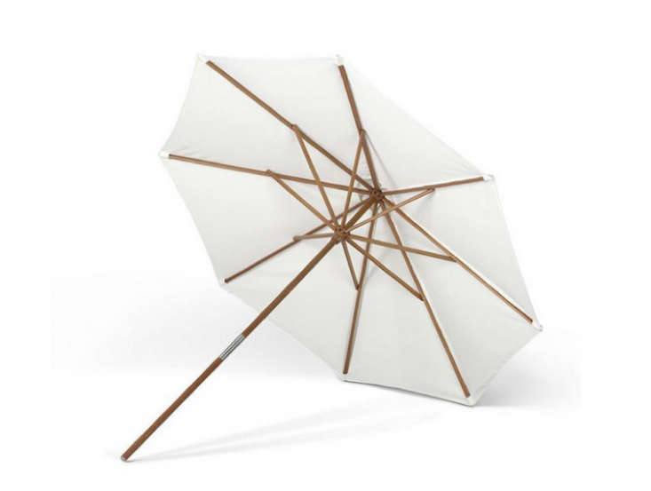 Marvelous The foot Skagerak Messina Market Umbrella is from the Furniture Store