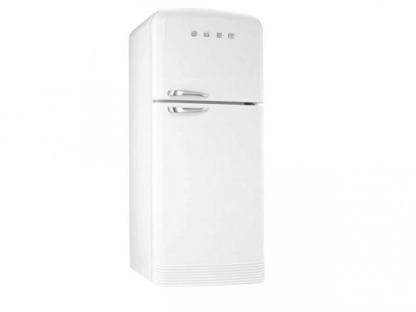 Smeg FAB50B 50s Retro Style Refrigerator
