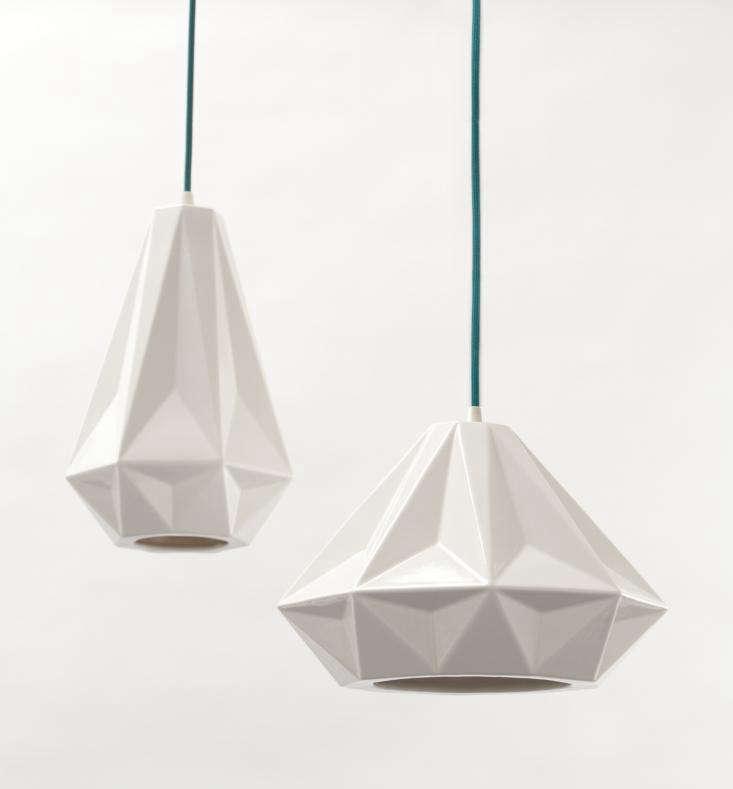 Aspect Pendant Lighting from Schmitt Design