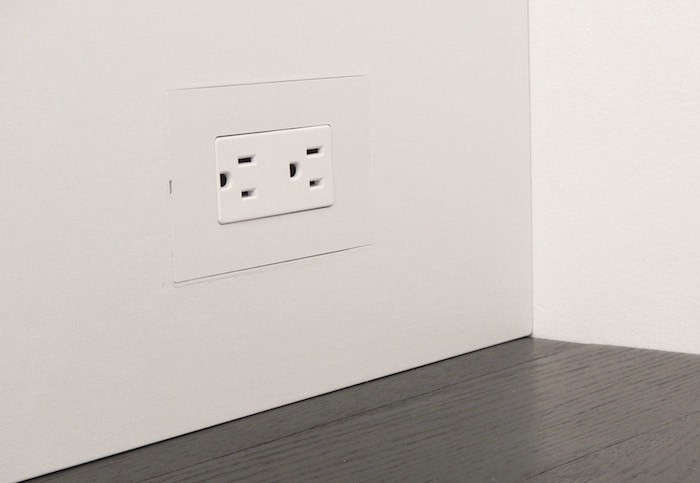 Remodeling 101: The Surprising Appeal Of Flush Electrical