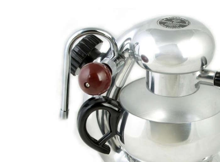 Atomic Vision: The Sorrentina Stovetop Espresso Maker