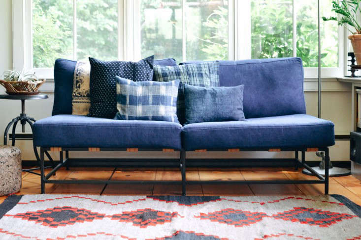 ... $4,000, In The Upstate NY Home Of Frank Muytjens, Head Of Menswear  Design At J. Crew. Photograph Via Trnk, Which Also Sells Kennu0027s Furniture.