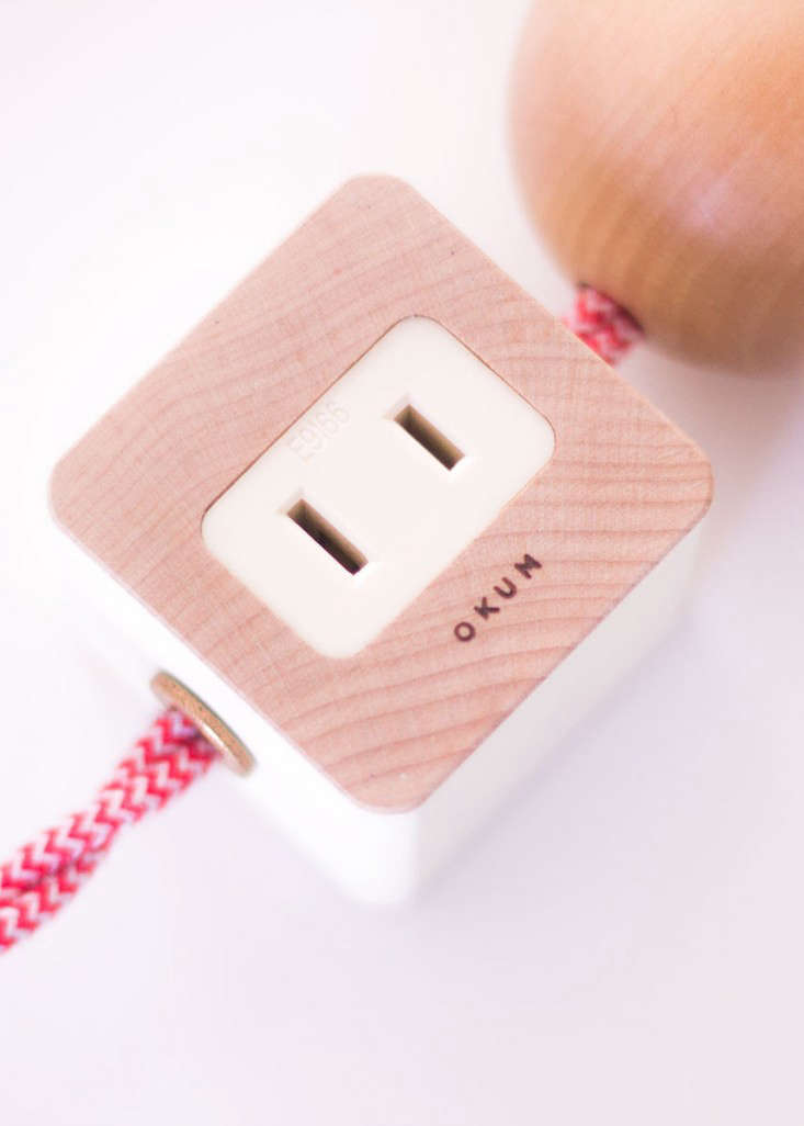 The Power Outlet, Wooden Bead Edition