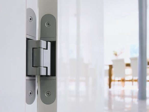 Tectus 3d 540 A8 Concealed Hinges