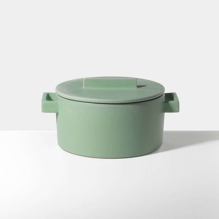 Colorful Cookware: Terra Cotto Ceramic Pots from Italy
