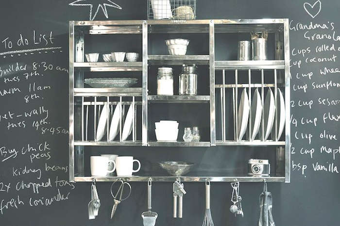 Above The Plate Rack Co. is a UK company started by a couple named Jen and Nick\u2013aka Mr. and Mrs. Plate Rack\u2013after their travels to India inspired them to ... & High/Low: The Indian Stainless Steel Dish Rack - Remodelista
