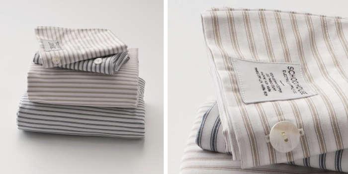 Epic Ticking Stripe Sheet Sets
