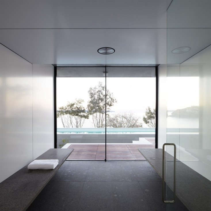 Sliding Doors Inspired By A Midcentury Masterpiece