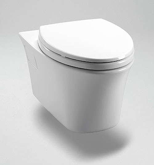 10 easy pieces wallmounted toilets