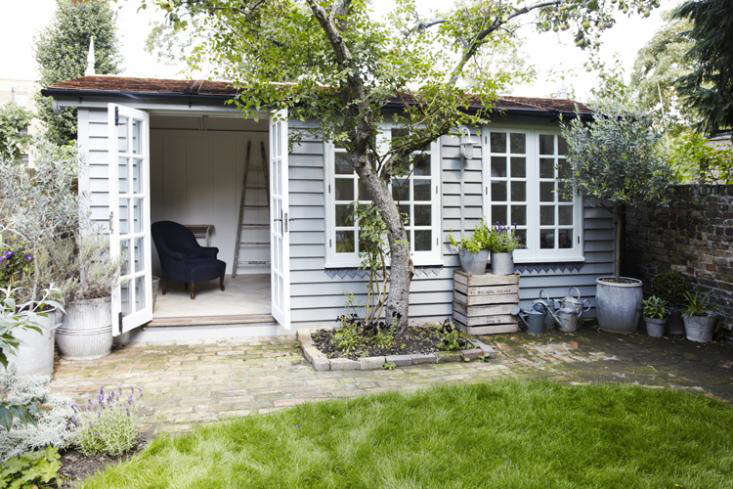 House Call: Lorn Road Summerhouse in London