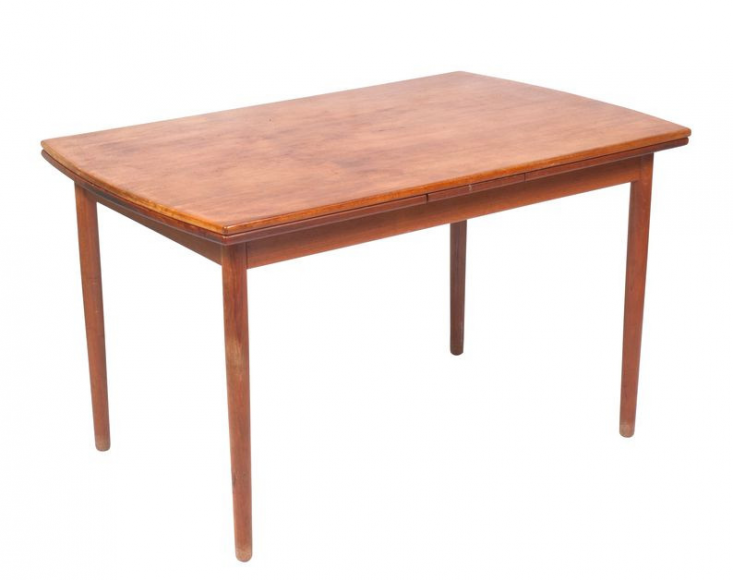 1000 Giveaway from Chairish Remodelista : Vintage20Midcentury20Dining20TableChairish from www.remodelista.com size 733 x 580 png 254kB