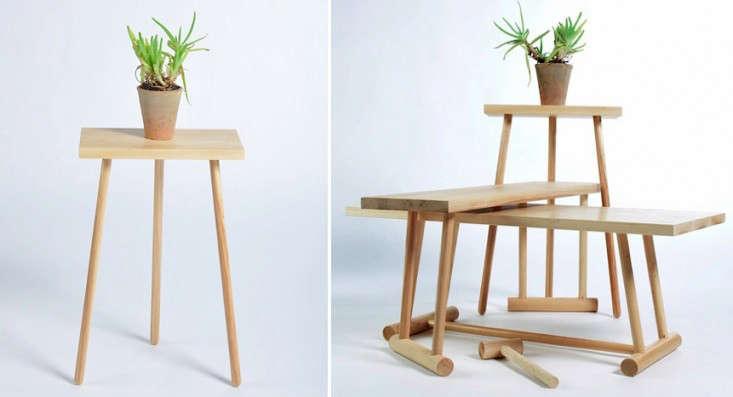 Furniture Design Companies ikea disrupters: 6 new upstart furniture companies - remodelista