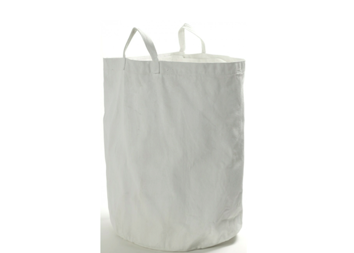 Sac à Linge Canvas Laundry Bag