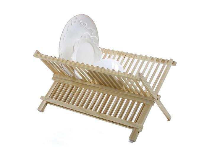 sc 1 st  Remodelista & 10 Easy Pieces: Countertop Dish Drainers - Remodelista
