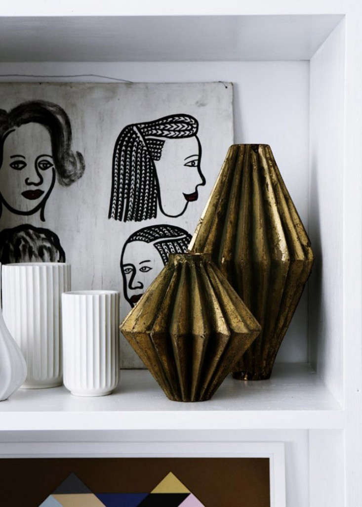 Copenhagen Cool: Yvonne Koné at Work and Home